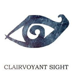 Clairvoyant sight rune - city of bones