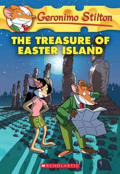 The Treasure of Easter