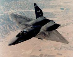Northrop YF-23 Black Widow II