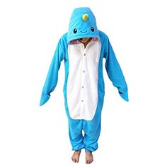 WOTOGOLD Animal Cosplay Costume Narwhal Onesies Unisex-ad... http://www.amazon.com/dp/B016OBBQQK/ref=cm_sw_r_pi_dp_wWJtxb0BWCN0F
