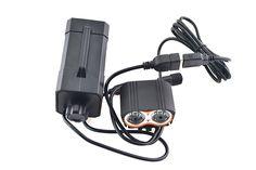Amazon.com : Gugou Waterproof CREE T6 LED Bike Light 8.4V Rechargeable Li-ion Battery Pack(Battery Box) : Sports & Outdoors