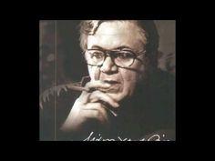 (4) Μάνος Χατζιδάκις. τα μεγάλα  τραγούδια. - YouTube