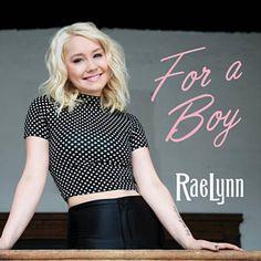 Found For A Boy by RaeLynn with Shazam, have a listen: http://www.shazam.com/discover/track/235887745