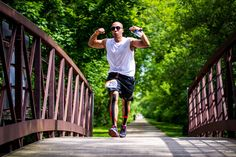Hydration Hacks for Runners - BLOGNAR