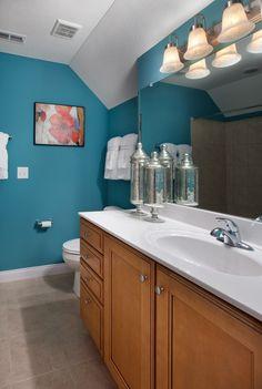 Palazzo Bonus Suite Full Bathroom
