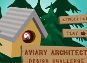 Museum of Science Webpage- Design Challenges and Games