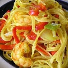 Singapore Noodles - Allrecipes.com