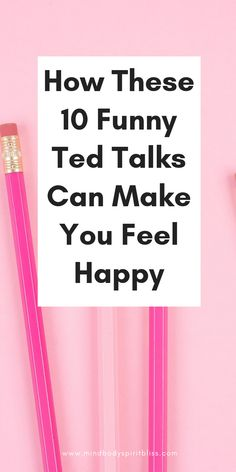 Ted talks are great for a lot of things. They're educational, inspirational, and sometimes even funny. These are the 10 funniest Ted Talks videos about life that I've ever seen. Check it out now and pin it for future reference! Ted Talks Video, Best Ted Talks, Change Your Mindset, Self Improvement Tips, Life Humor, Positive Mindset, Feeling Happy, Self Development, Personal Development