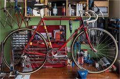 SB3800 SBDU Ilkeston 1980 TI-Raleigh Team Pro 753 Complete Bike