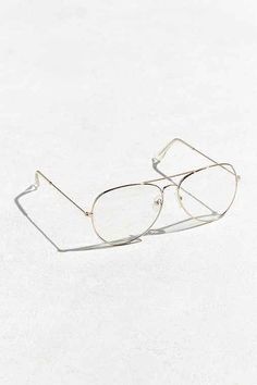 Roial gold Aviator Readers
