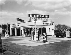 Sinclair Stations
