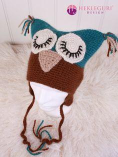 Uglelue oppskrift til flere størrelser - Hekleguri Design Crochet Bikini, Bikinis, Swimwear, Design, Fashion, Threading, Bathing Suits, Moda, Swimsuits
