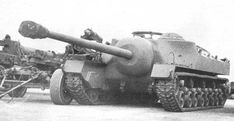 The T28 Super Heavy Tank was an American heavily armored tank self-propelled gun designed for the United States Army during World War II. The 100-ton…