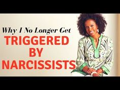The only thing that compares to the pain of narcissistic abuse is the triggers you can feel for months or even years afterwards. Learn how to break fr