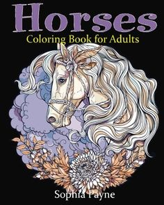 Horses Coloring Book for Adults by horses coloring book f... https://www.amazon.com/dp/1539945723/ref=cm_sw_r_pi_dp_x_GYW3ybPR8VG1D