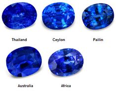 Some Amazing Steps To Buying Quality Sapphire Engagement Rings