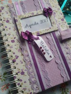 #agenda #agenda2017 #artesanato #feitoamão #feitopormim #love #artesa #encaderncao #encadernação #personalizado #caderno #cadernopersonalizado