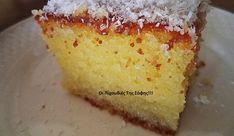 Greek Cookies, Greek Beauty, Holiday Cookies, Vanilla Cake, Cake Recipes, Pancakes, Deserts, Food And Drink, Favorite Recipes