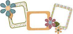 "Free Scrapbooking Frames | Free Digital Scrapbook Elements: Free ""Fresh"" Digital Scrapbook Frame ..."