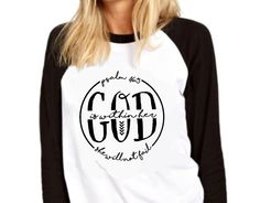 Psalm 46:5 God is within her, she will not fail. Free shipping.