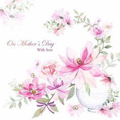 Victoria Nelson - magnolia rose vase mothersday.jpg