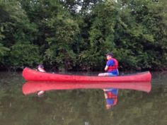 memorial day float trip