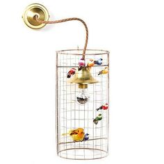 La Volière Bird Cage