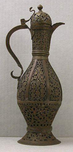 Coffee Pot | Islamic | The Met