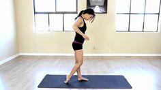 Exercises to Slim the Legs, but Not Build Muscle : LIVESTRONG - Fitness with Amber Nimedez