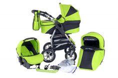 Caruciorul 3 in 1 Q7 de la Baby Merc este format din cadru, partea sport, landou si cosulet auto. Este un carucior robust, prevazut cu suspensii. Accesoriile se pot monta atat cu fata cat si cu spatele la parinte. Caruciorul Q7 alcatuieste un sistem de calatorie complet pentru primii ani de viata ai copilului, se poate folosi de la nastere pana in jurul varstei de 3 ani. De la nastere pana in jurul varstei de 6 luni se foloseste landoul, dupa care se face trecerea la scaunul sport.