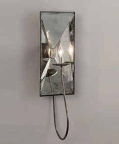 <3 this sconce . Imagine it illuminated in a cozy space ..wOw!