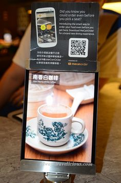 smart device restaurant - Google Search Pick A Seat, Restaurant, Dining, Coffee, Google Search, Tableware, Dinner, Coffee Cafe, Food