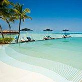 Maldives - Lux Maldives Island