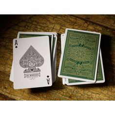 Makers Cartes Deck Playing Cards - Cartes Magie