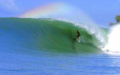 Indonesia surf and scuba trip Big Waves, Ocean Waves, Wind Surf, Surf Fishing, Surf 2, Surfing Videos, No Wave, Soul Surfer, Gili Trawangan