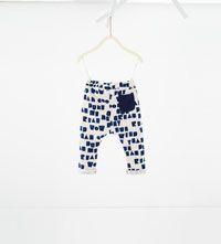 """изображение 3 из Леггинсы """" от Zara"""