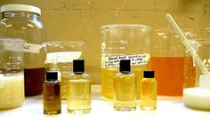 Make Your Own Eco-Friendly Soap: good instructions!