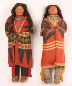 """17"""" Skookum dolls Native American Dolls, American Indians, Made By Mary, Indian Blankets, Indian Dolls, Mary Frances, Hello Dolly, Crepe Paper, Pinterest Account"""