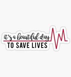 Greys Anatomy stickers featuring millions of original designs created by independent artists. Bubble Stickers, Cute Stickers, Greys Anatomy Frases, Red Quotes, Medical Humor, Medical Art, Medical Wallpaper, Learn English Words, Nurse Quotes
