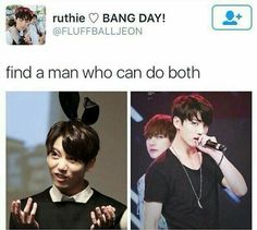 I'm pretty sure jimin has already ;) (jikook hells yes)