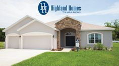 Windemere with Loft home plan by Highland Homes - Florida New Homes for Sale