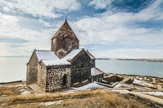 10 Most Beautiful Churches in Armenia That You Must Visit Armenia Travel, Church Architecture, Most Beautiful, Artsy, House Styles, Building, Fun, Design, Buildings
