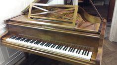 Pleyel F, 1927