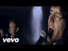 Take That - Rule The World (Official Video) - YouTube