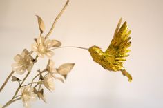 "asylum-art: "" The Magic Paper Birds of Diana Beltran Herrera "" Diana, Paper Mache Crafts, Artistic Installation, Paper Birds, Art And Craft Design, Bird Artwork, Modern Metropolis, Photos Tumblr, Art And Architecture"