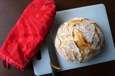 Pieni ihana: Maailman kaunein ja helpoin leipä Food And Drink, Baking, Bakken, Backen, Sweets, Pastries, Roast