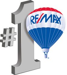 Nice to be #1 - 100,000 agents and their buyers in 80 countries.   Nobody Sells More Homes Than RE/MAX