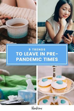 From home and fashion to wellness and parenting, here are nine trends that we are so ready to leave in pre-pandemic times. #trends #fashion #wellness Parenting Done Right, Parenting 101, Fever And Sore Throat, Tomorrow Will Be Better, Home Trends, Reveal Parties, Health Advice, Kid Friendly Meals, Color Trends