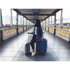 """191 Me gusta, 1 comentarios - INÉS RUEDA (@inesirr) en Instagram: """"🌎🌍🌏"""""""