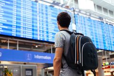 Read our guide on how to find student discount flight deals, airline policies and using promo codes before you book your student flights with Skyscanner. Air Travel, Free Travel, Travel Deals, Cheap Travel, Travel Packing, Travel Backpack, Travel Tips, Travel Hacks, Travel Rewards